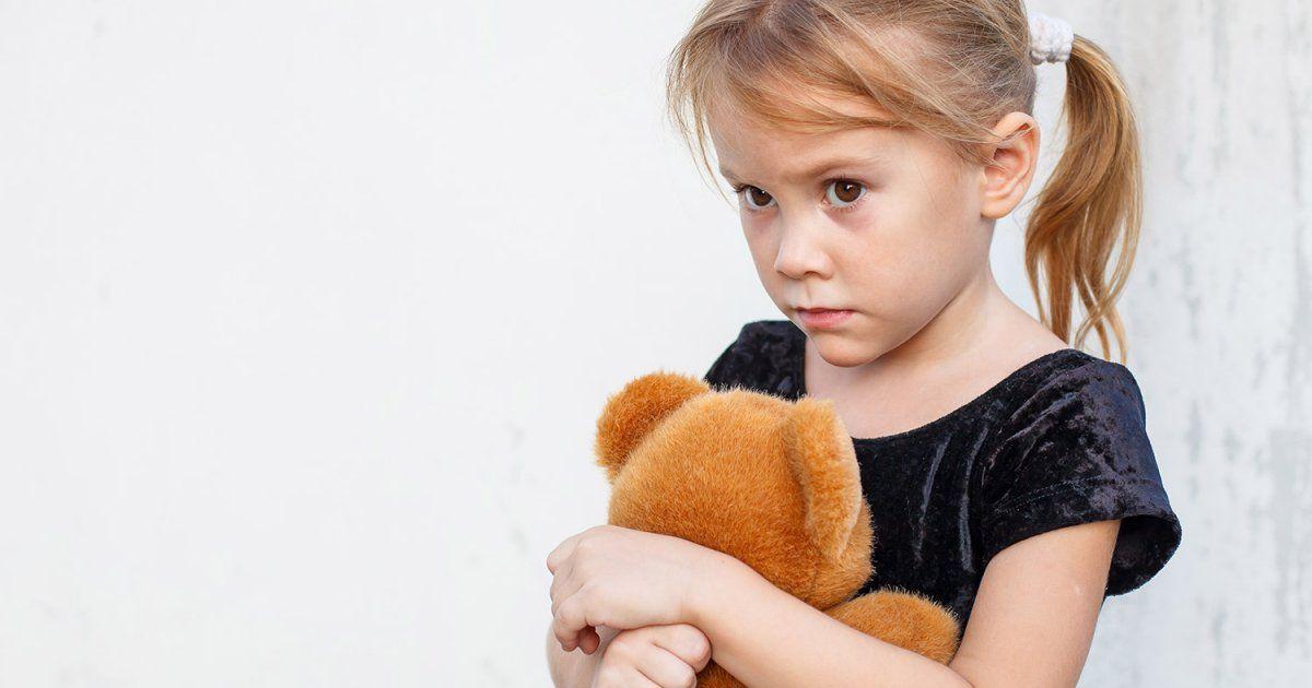 Pentru a învinge frica, e nevoie să o accepți! - Suport Psihologic