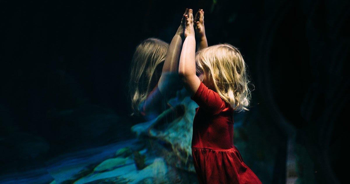 [Prezentare] Formarea Eului social al copilului