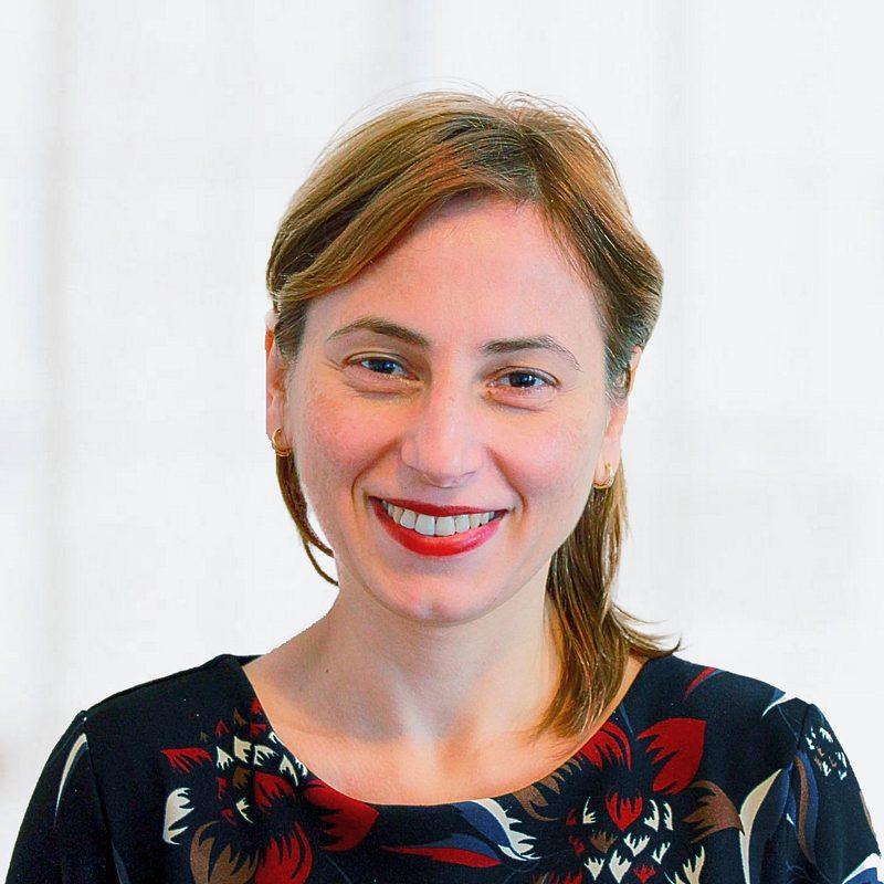 Gabriela BÁLINT