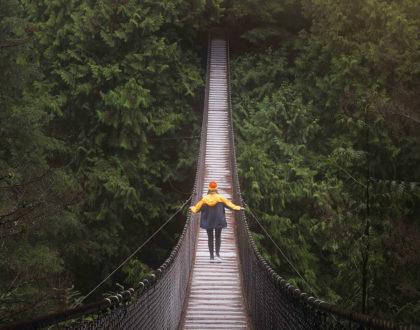 Dependenţa emoţională și devenirea sinelui