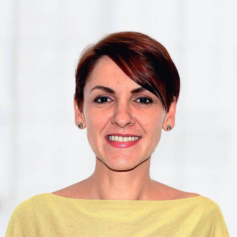 Anita PASZTOR