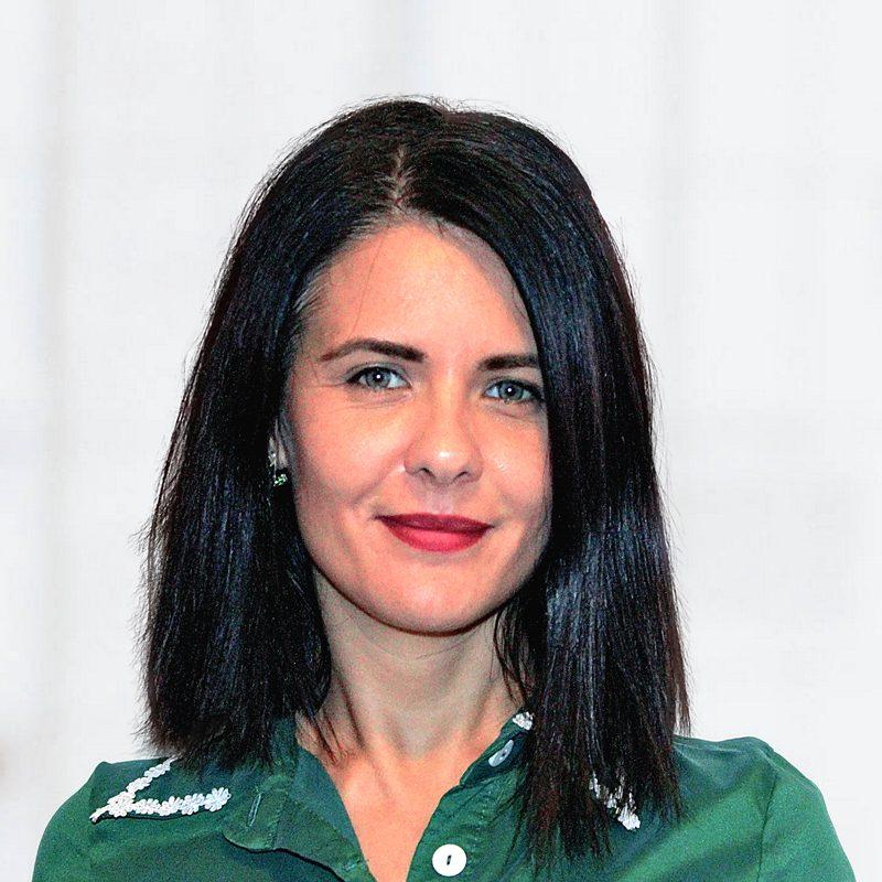 Raluca-Ioana GORDAN